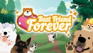 Best Friend Forever cover