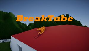 BreakTube cover