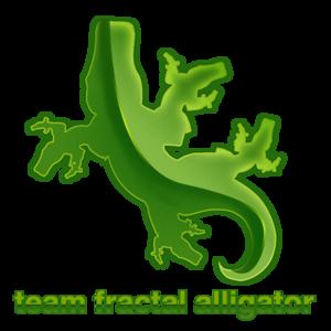 Developer - Team Fractal Alligator - logo.png