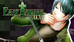 East Tower - Akio cover