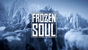 Frozen Soul cover