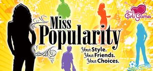 Miss Popularity cover