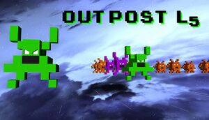 Outpost L5 cover