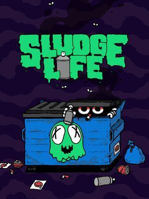 Sludge Life cover
