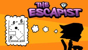 The Escapist cover