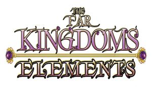 The Far Kingdoms: Elements cover