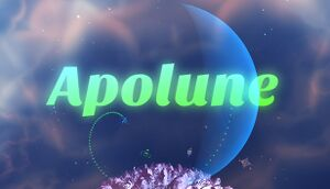 Apolune cover