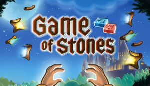 Game of Stones cover