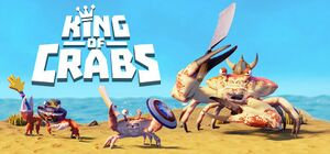 King of Crabs cover