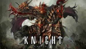 Knight Online cover