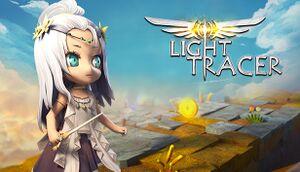 Light Tracer cover