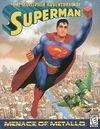 The Multipath Adventures of Superman: Menace of Metallo