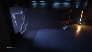4K Shadow Maps with flickering