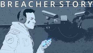 Breacher Story cover