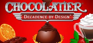 Chocolatier: Decadence by Design cover