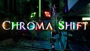 Chroma Shift cover