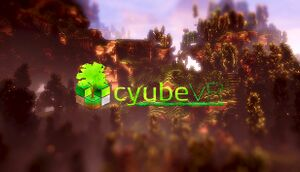 CyubeVR cover
