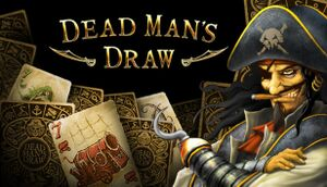 Dead Man's Draw cover