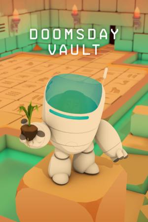 Doomsday Vault cover