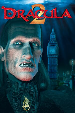 Dracula 2: The Last Sanctuary cover