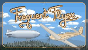 Frequent Flyer cover