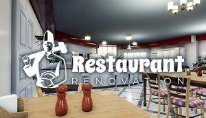 Restaurant Renovation cover