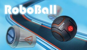 RoboBall cover