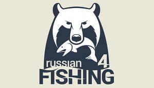 Russian Fishing 4 cover