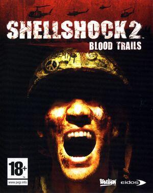 Shellshock 2: Blood Trails cover