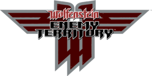 Wolfenstein: Enemy Territory cover