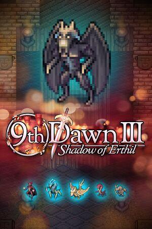 9th Dawn III cover