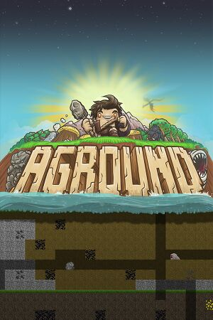 Aground cover