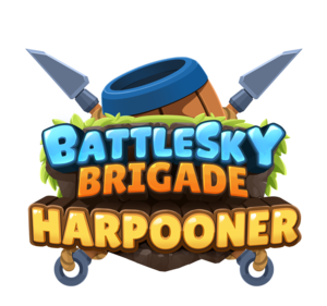 BattleSky Brigade: Harpooner cover