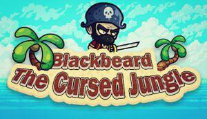 Blackbeard the Cursed Jungle cover