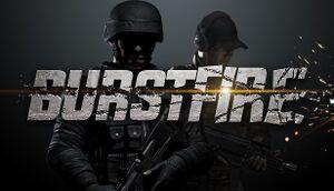 Burstfire cover