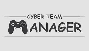 Cyber Team Manager cover
