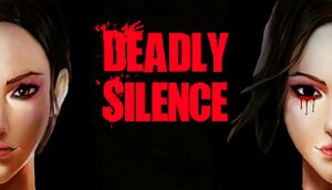 Deadly Silence cover