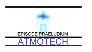 Atmotech Episode Praeludium cover