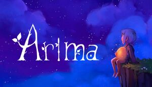 Arima cover