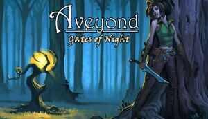 Aveyond 3-2 Gates of Night cover.jpg