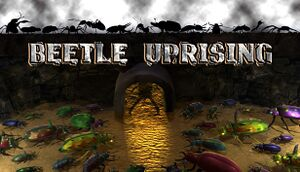 Beetle Uprising cover