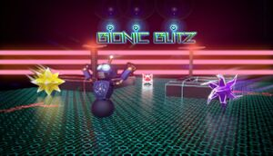 BionicBlitz cover