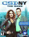 CSI: NY - The Game