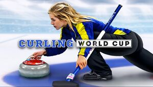 Curling World Cup cover