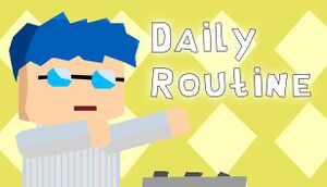 Daily Routine cover