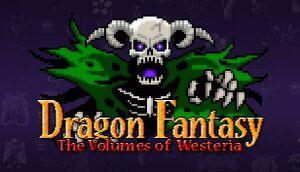 Dragon Fantasy: The Volumes of Westeria cover