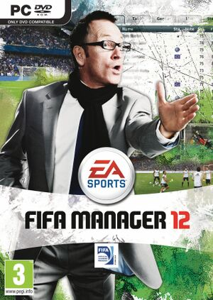 Fifa Manager 12 Pcgamingwiki Pcgw Bugs Fixes Crashes