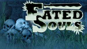 Fated Souls cover