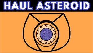Haul Asteroid cover
