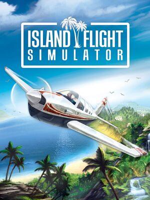 Island Flight Simulator cover